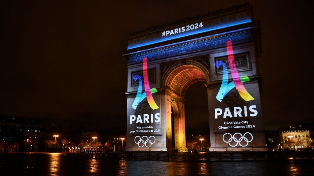 Beckers-Vieujant voices heartfelt accord with Paris 2024 President Estanguet