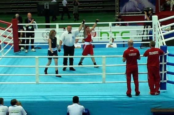 Kosovo guaranteed historic AIBA medal at Women's Junior and Youth World Boxing Championships