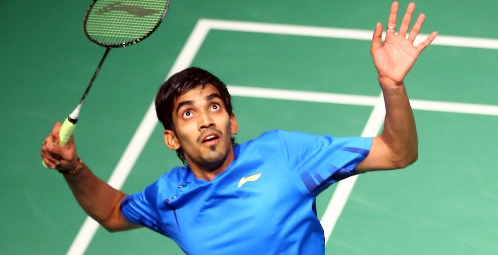 India hold off fightback from Malaysia to reach Badminton Asia Team Championships semi-final