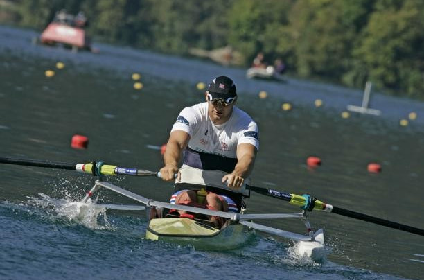 Britain dominate International Para-Rowing Regatta by claiming eight golds