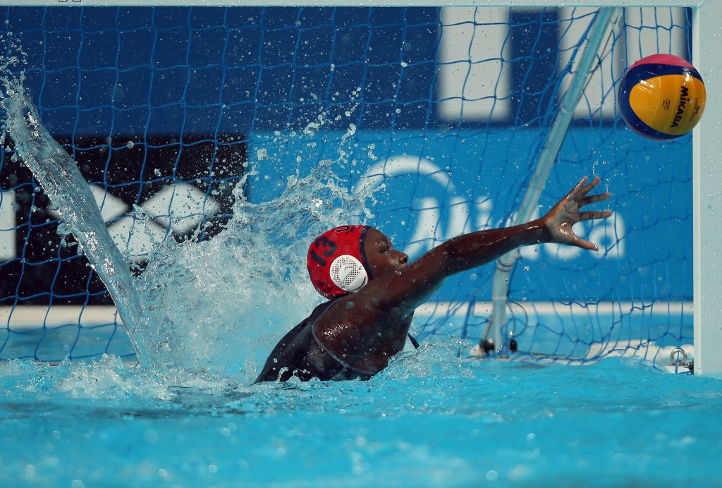 Australia and United States secure top two spots at Women's Water Polo World League Intercontinental Tournament