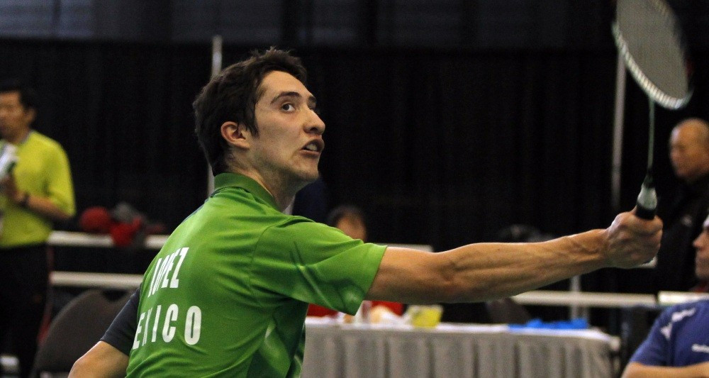 Hosts Mexico and United States earn Pan American Team Badminton Championship crowns