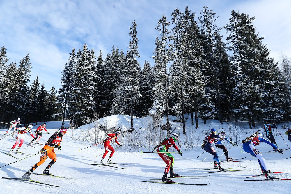 In pictures: Lillehammer 2016 day nine of competition