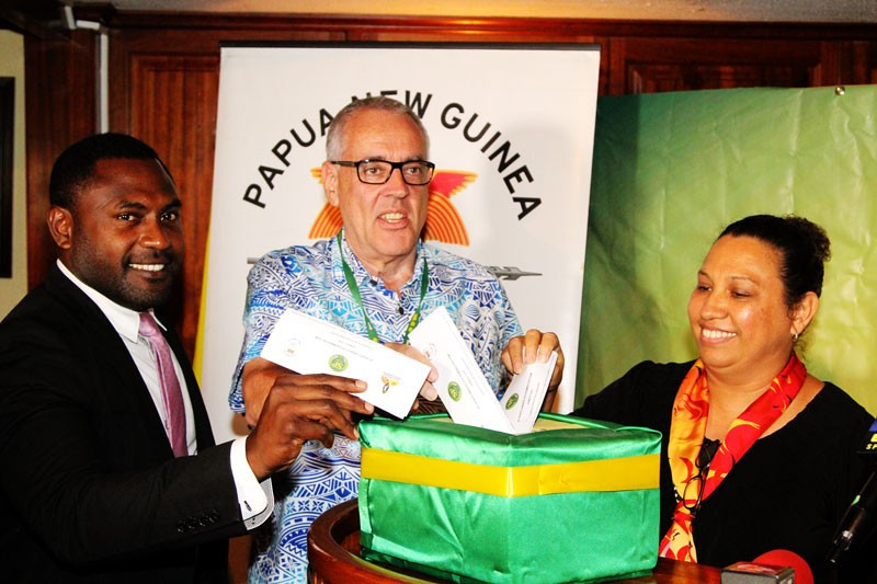 Nominations process opens for Papua New Guinea Sports Awards following year of success