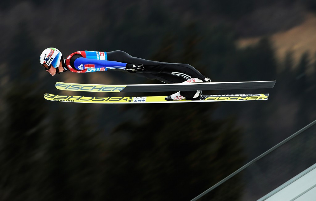 Norway win rearranged team ski jumping World Cup in Kuopio
