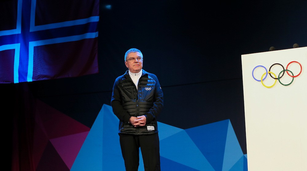IOC President Thomas Bach insists the Youth Olympic Games will remain a sporting event following suggestions it may become more of a cultural festival