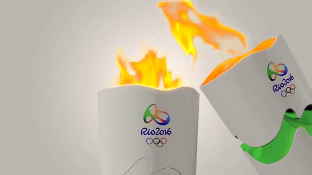 Greece preparing for beginning of Rio 2016 Torch Relay