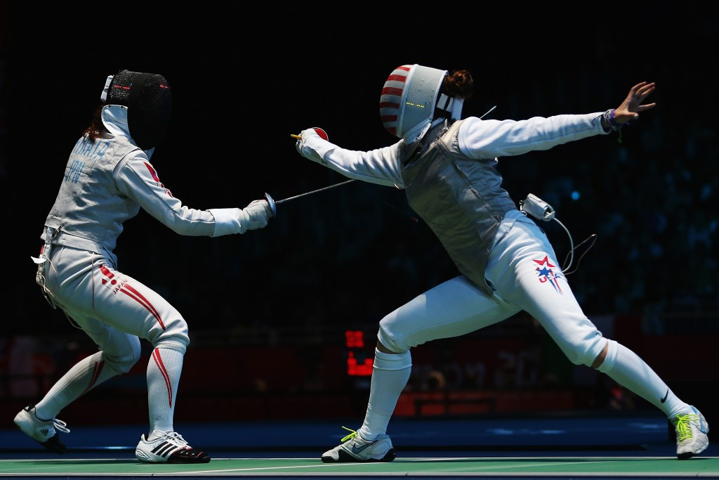 Fencing has become the latest sport to suspend its SportAccord membership ©Getty Images