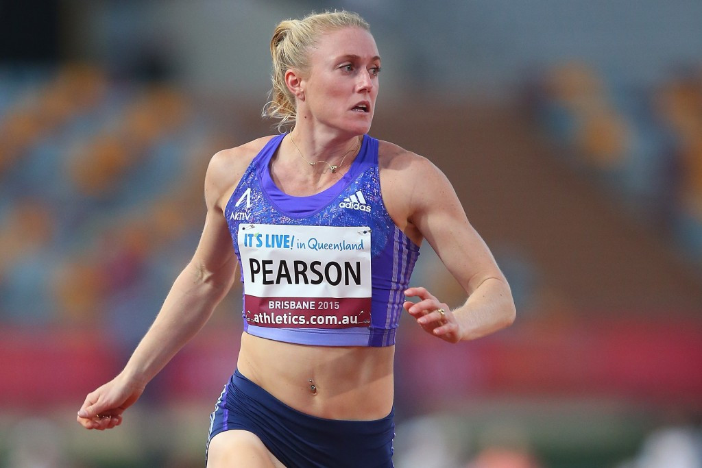 Australian 100m hurdler Sally Pearson recently called for the introduction of prize money for athletes at the Olympics