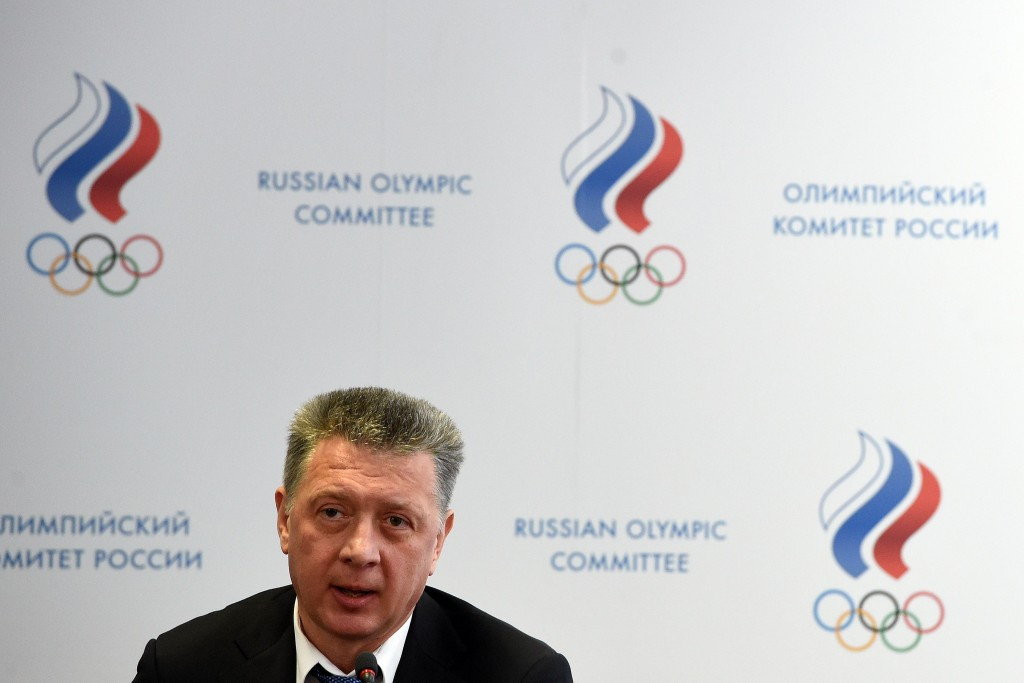 All-Russia Athletics Federation President Dmitry Shlyakhtin claims he remains hopeful that Russian athletes will be allowed to compete at Rio 2016 ©Getty Images