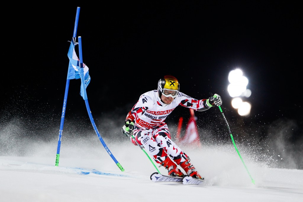 Hirscher and Holdener take FIS Alpine Skiing World Cup titles in Stockholm