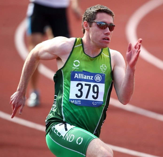 Paralympics Ireland launch fundraising drive ahead of Rio 2016