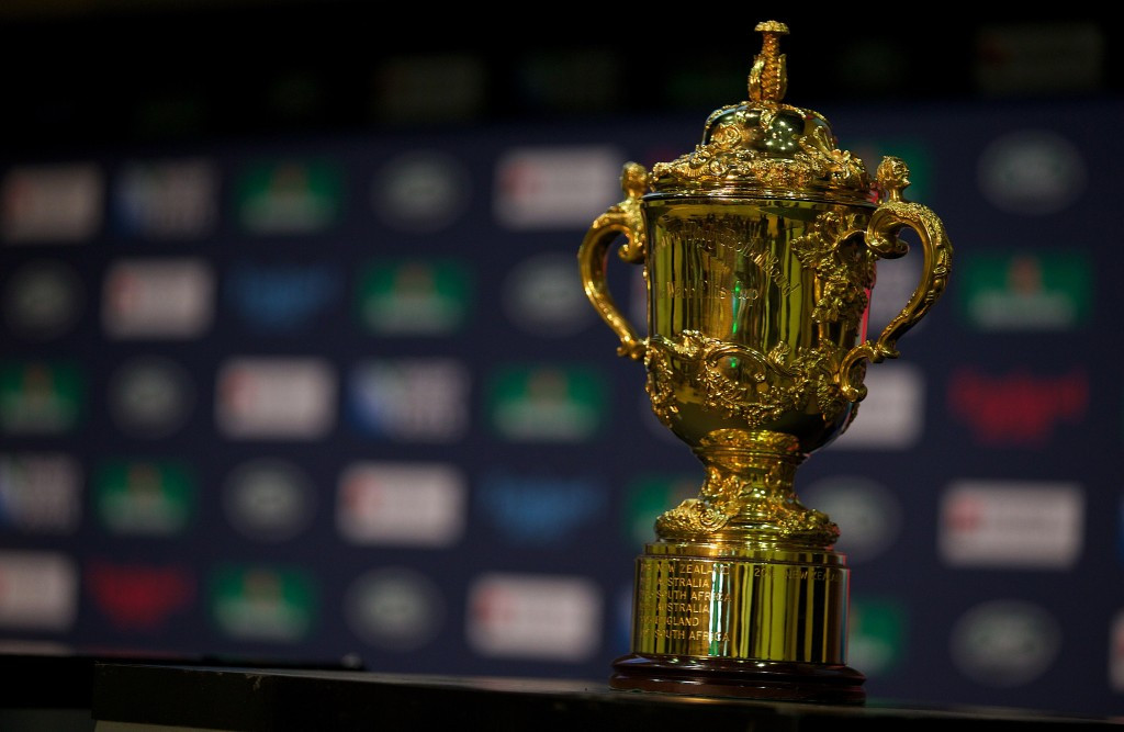 100,000 additional 2015 Rugby World Cup tickets are due to go on sale on May 28 ©AFP/Getty Images
