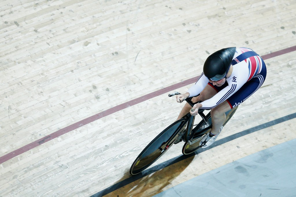 Archibald ruled out of UCI World Track Cycling Championships to continue injury rehabilitation