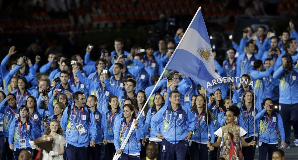 World Anti-Doping Agency lift threat of Argentina being banned from Rio 2016