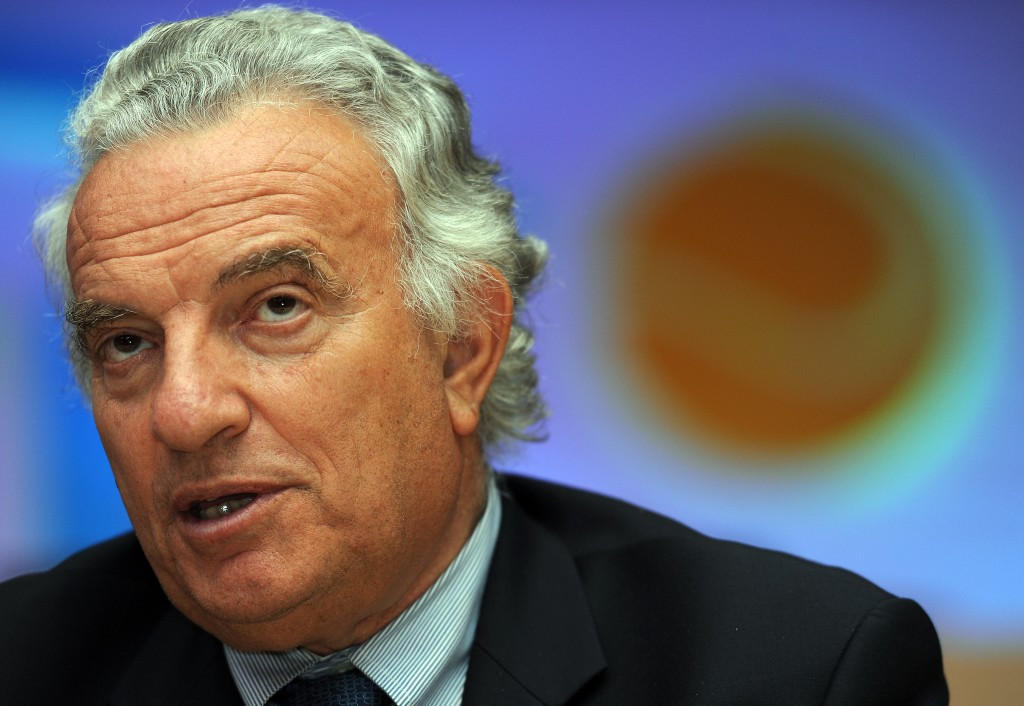 Francesco Ricci Bitti has warned that the host of the 2028 Olympics should not demand extra funding from the IOC ©Getty Images