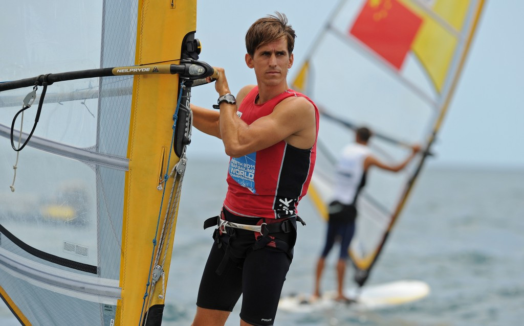 Myszka and Bialecka lead Polish charge at RS:X World Windsurfing Championships