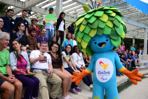 """IPC urge Paralympic organisers to """"fully engage"""" Brazilian and Rio public following Project Review visit"""