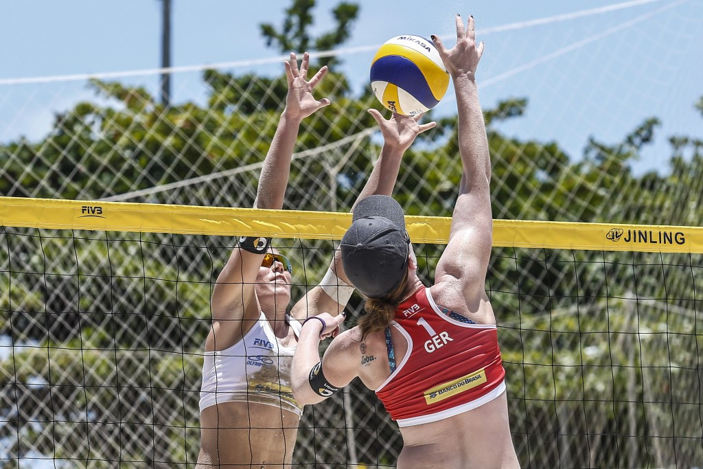 Brazilian and German qualifiers among surprise pool winners at Maceió Open