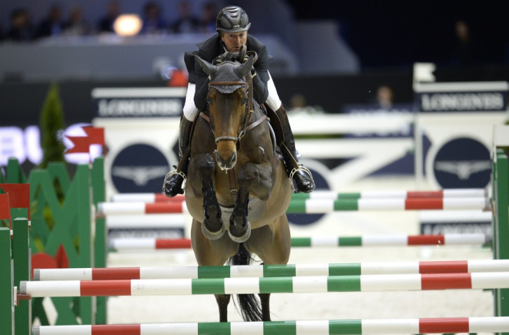 Post-production services for major equestrian events, such as the Longines FEI World Cup Jumping Final, are covered up the partnership