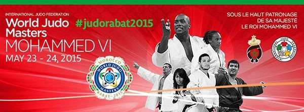 Superstar Riner aiming to put injury problems behind him at World Judo Masters in Rabat
