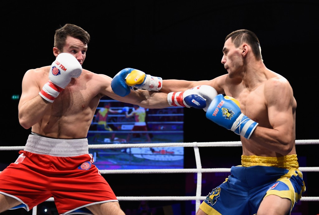 No headgear rule for male boxers cleared for Rio Olympics