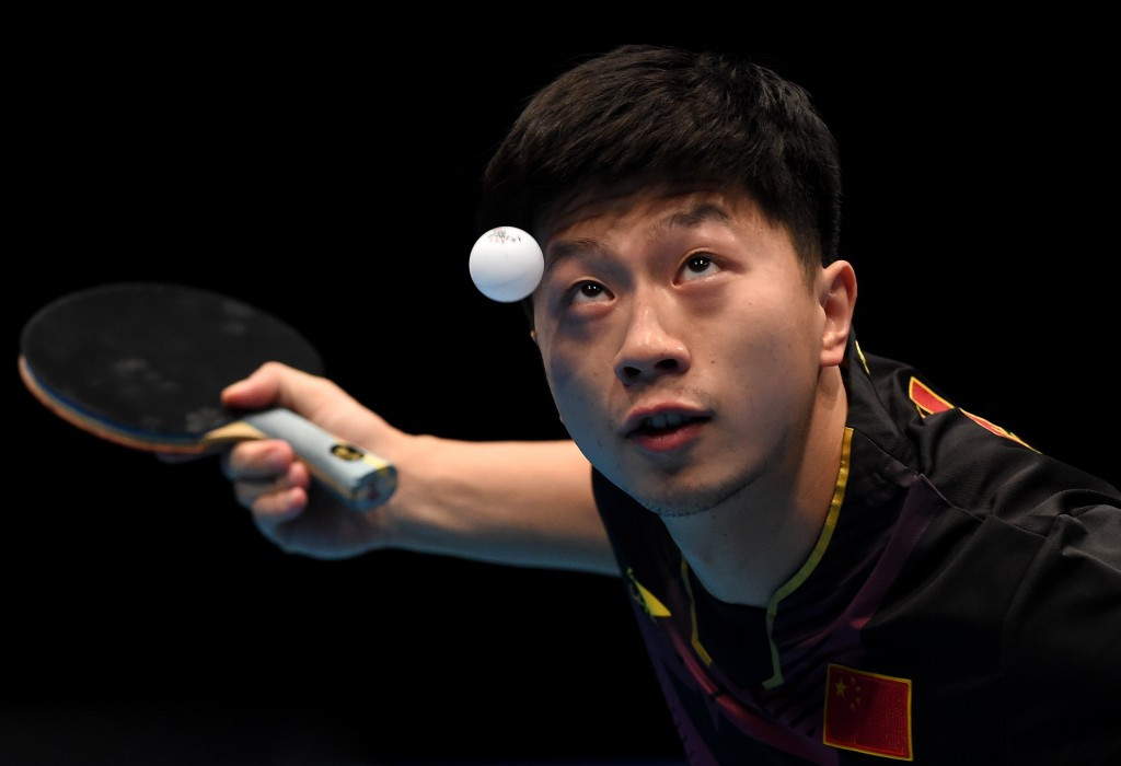 World champions to lead Chinese charge for ITTF team titles in Malaysia