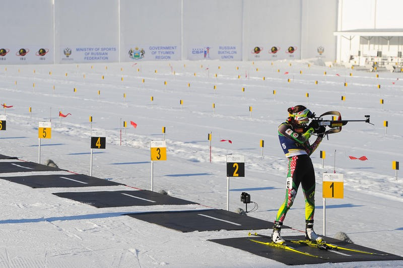 Horchler second again as Skardino earns pursuit crown at IBU Open European Championships