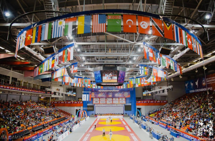 """Exclusive: Belgian suspension from World Taekwondo Federation """"nearly solved"""" reveals Choue"""