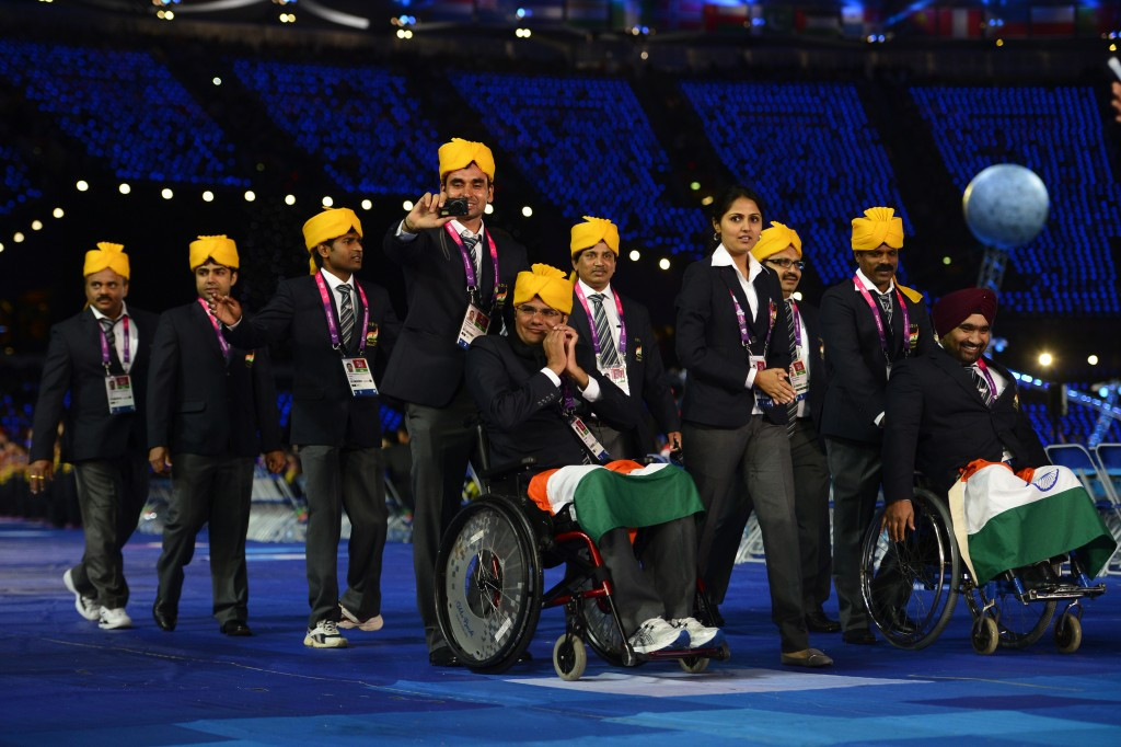 Sen calls for further development of wheelchair fencing in India