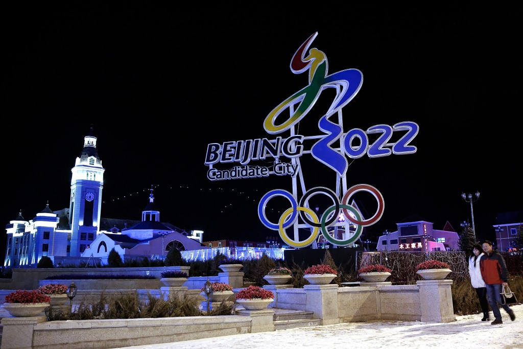 Beijing was awarded the Winter Olympics in July, beating Almaty