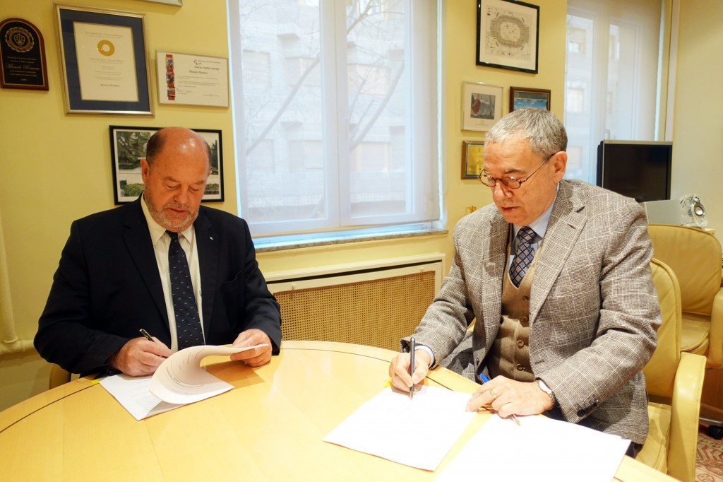 World Karate Federation signs television deal with International Sports Broadcasting