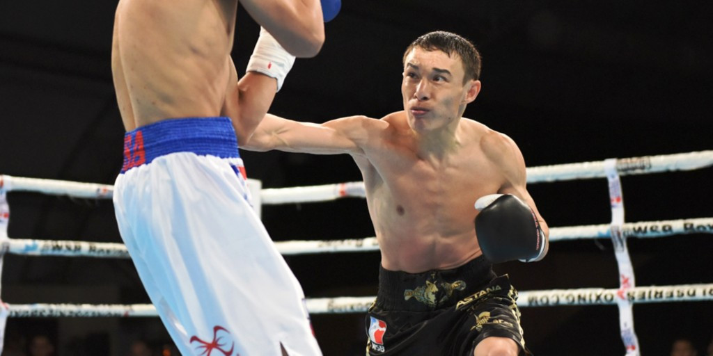 Astana Arlans Kazakhstan on verge of World Series of Boxing final after whitewashing Russian Boxing Team