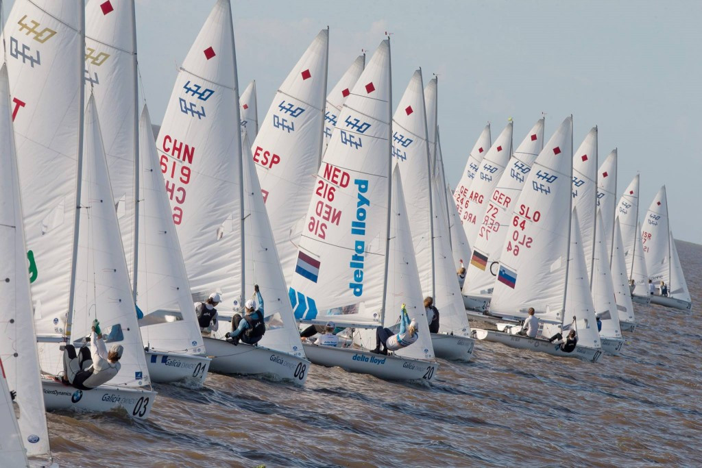 World Sailing is now seeking an alternative host for the World Cup Final