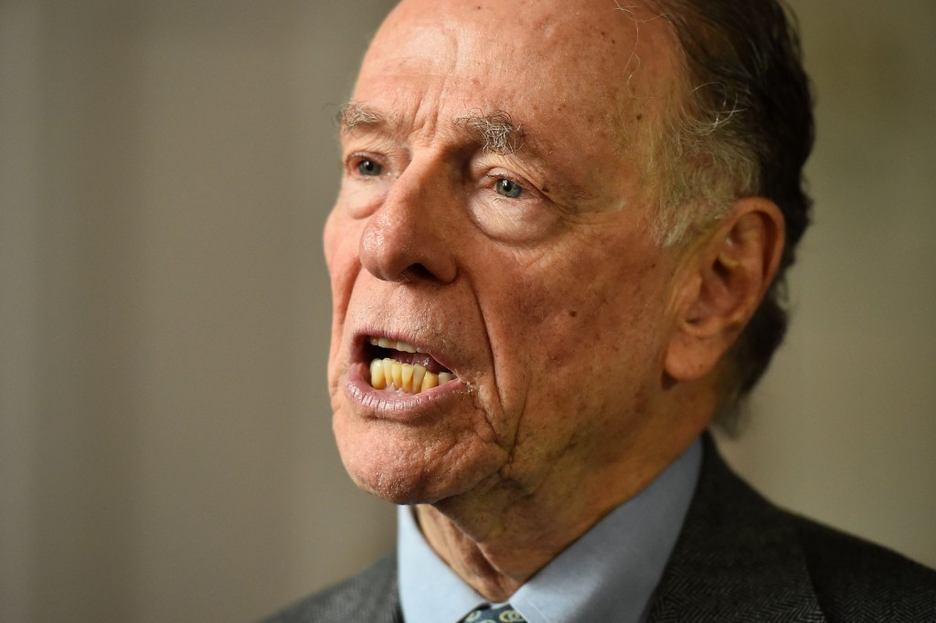 Nuzman yet to decide whether to join PASO Presidency race