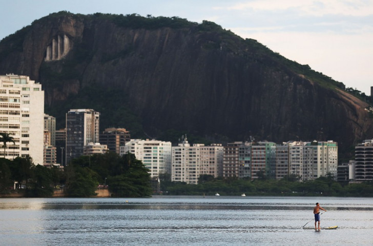 Rio 2016 safety concerns rise after series of attacks close to Olympic venues