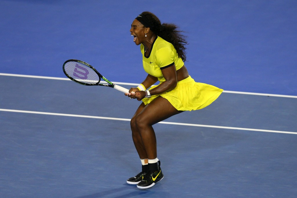 Serena Williams plans to carry out more research on Zika