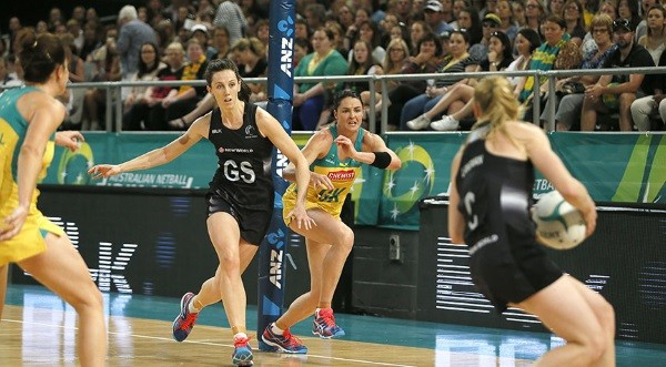 New international netball competition officially launched by SANZEA