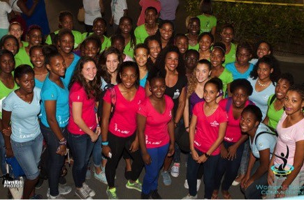 The Barbados Olympic Association have held a workshop aimed at developing the careers of women in sport ©BOA