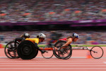 International Paralympic Committee holds athletics education programme in Ecuador to train officials