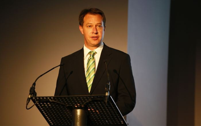 SARU chief executive Jurie Roux remains at the centre of financial mismanagement allegations