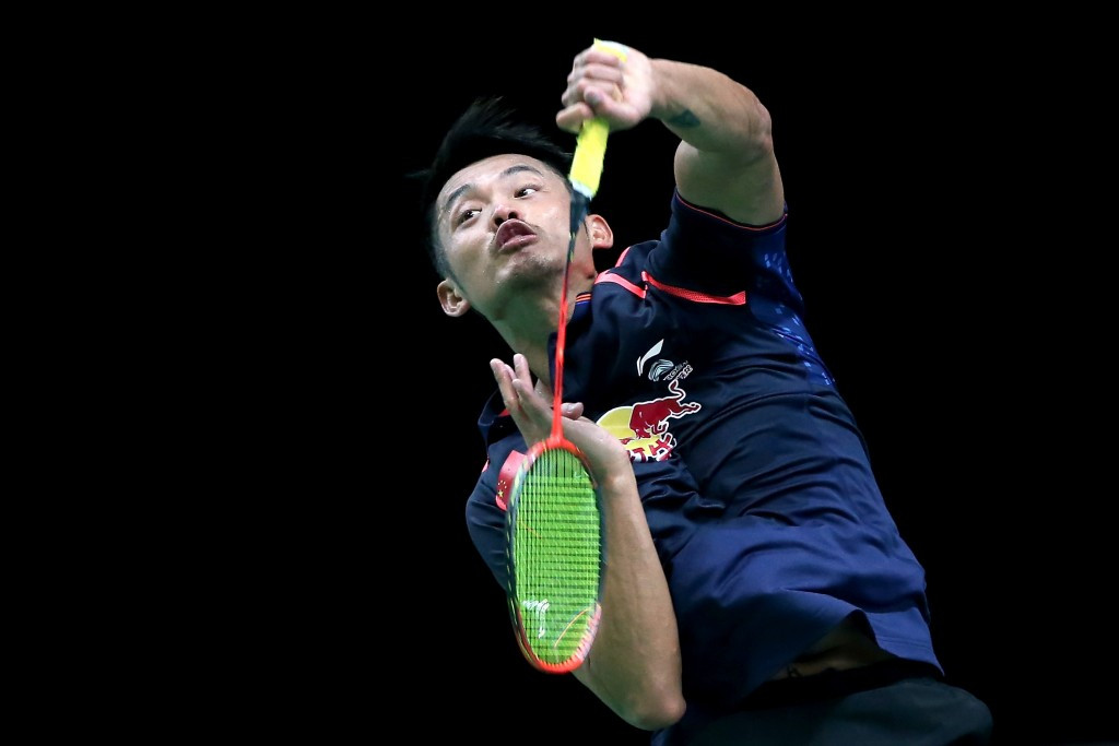 Top men's singles seeds edge closer to BWF German Open final