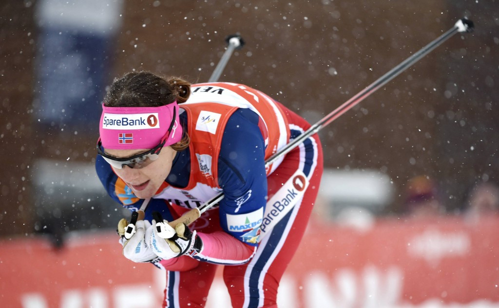 Falla and Pellegrino crowned overall Cross-Country World Cup sprint champions