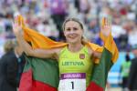 Asadauskaite surges to unlikely win at Modern Pentathlon World Cup