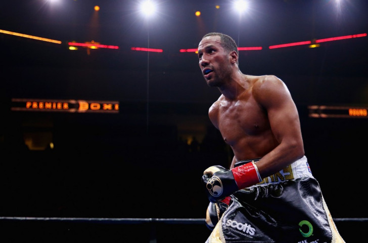 DeGale makes history with stunning win over Dirrell to claim IBF super-middleweight title