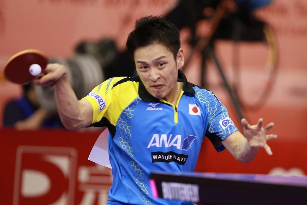 Yuya Oshima suffered defeat on his 22nd birthday