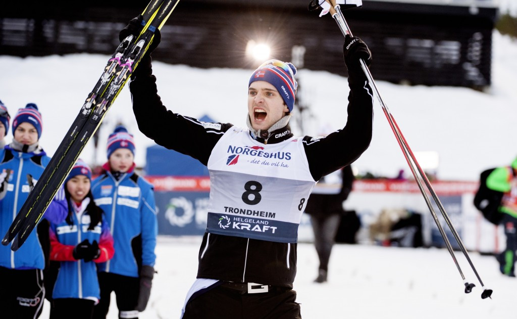 Graabak wins final FIS Nordic Combined World Cup of the season