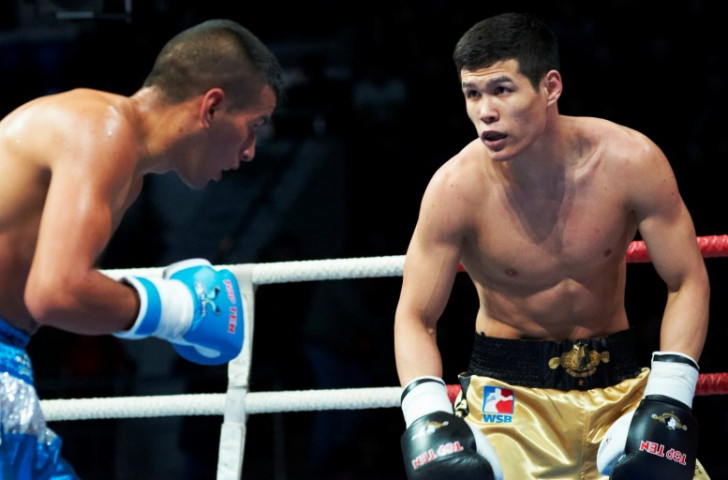 Astana Arlans Kazakhstan seal place in World Series of Boxing final with thumping win over Russian rivals