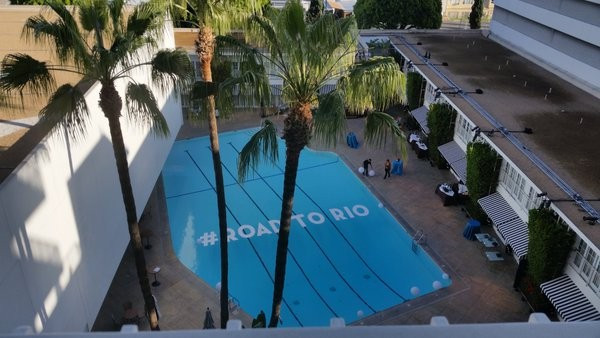 Phelps to lead over 100 aspiring Rio 2016 Olympians speaking at USOC Media Summit