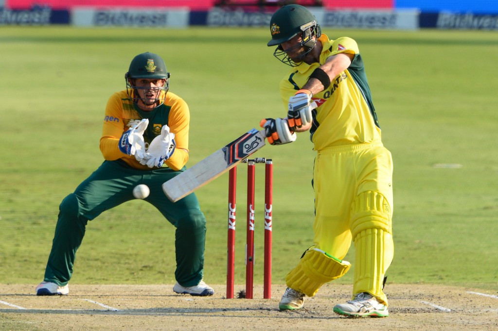 Late TV deal signed in Australia ahead of ICC WorldTwenty20